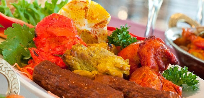 Randhawa Indian Cuisine - Accommodation QLD