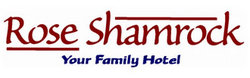 Rose Shamrock Hotel - Accommodation QLD
