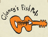 Clancy's Fish Pub