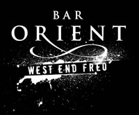 Bar Orient - Accommodation QLD