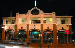 Victoria Park Hotel - Accommodation QLD