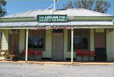 The Logan Pub - Accommodation QLD