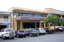 Town Green Inn - Accommodation QLD