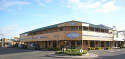 Hotel Metropole Proserpine - Accommodation QLD