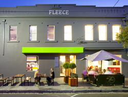 Golden Fleece Hotel - Accommodation QLD