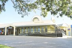 The Anglesea Hotel - Accommodation QLD