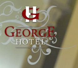 George Hotel Ballarat - Accommodation QLD