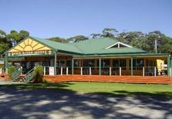 Bemm River Hotel - Accommodation QLD