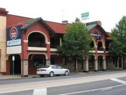 Commercial Hotel Benalla - Accommodation QLD