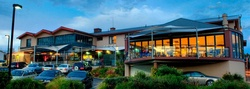Gunyah Hotel - Accommodation QLD