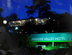 The Paradise Hotel - Accommodation QLD