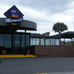 Morwell Hotel - Accommodation QLD