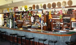 American Hotel Creswick - Accommodation QLD