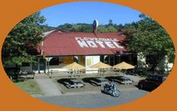 The Flowerdale Hotel - Accommodation QLD