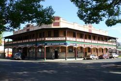 The Great Northern Hotel - Grafton - Accommodation QLD