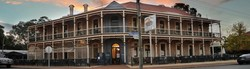 Imperial Hotel York - Accommodation QLD