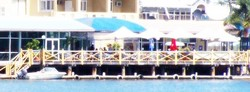 The Boardwalk Bar  Bistro - The Parade Hotel - Accommodation QLD