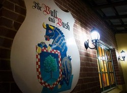 The Bull and Bush Tavern - Accommodation QLD