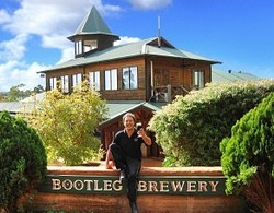 Bootleg Brewery - Accommodation QLD