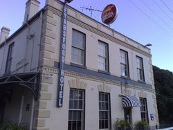 Fyansford Hotel - Accommodation QLD