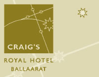Craig`s Royal Hotel