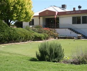 The Yass Golf Club - Accommodation QLD