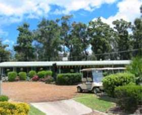 Sussex Inlet Golf Club - Accommodation QLD