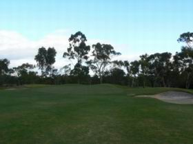 Naracoorte Golf Club - Accommodation QLD