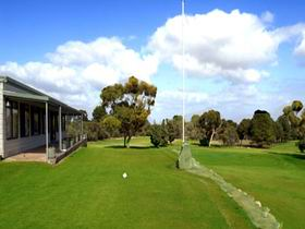 Keith Golf Club - Accommodation QLD
