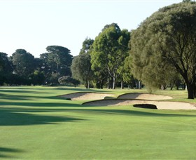 Rosebud Country Club - Accommodation QLD