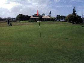 Port Macdonnell Golf Club - Accommodation QLD