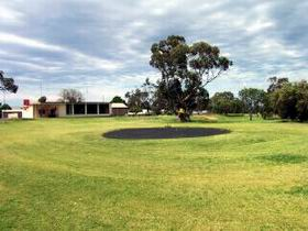 Cleve Golf Club - Accommodation QLD