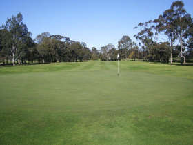 Maffra Golf Club - Accommodation QLD