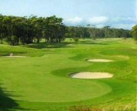Shoalhaven Heads Golf Club Bistro - Accommodation QLD