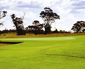 Mt Broughton Golf and Country Club - Accommodation QLD