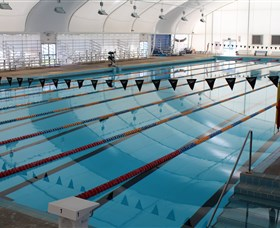 Canberra Olympic Pool and Health Club - Accommodation QLD