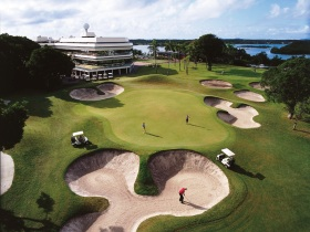 Coolangatta and Tweed Heads Golf Club - Accommodation QLD