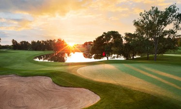 Quamby Golf and Country Club - Accommodation QLD