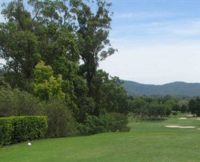 Murwillumbah Golf Club - Accommodation QLD