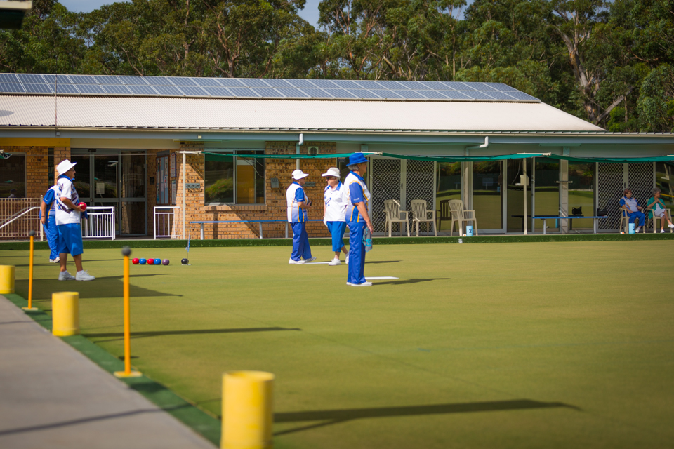 Lake Conjola Bowling Club - Accommodation QLD