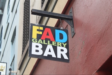 Fad Gallery - Accommodation QLD