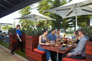 The Harbour Master - Accommodation QLD