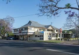 Jacaranda Hotel - Accommodation QLD