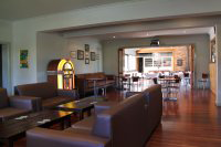 Commercial Hotel - Accommodation QLD