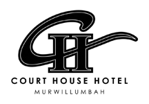 Courthouse Hotel - Accommodation QLD