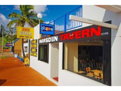 Marsden Tavern - Accommodation QLD