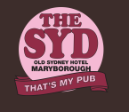 Old Sydney Hotel - Accommodation QLD
