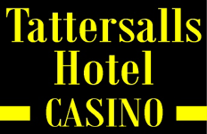 Tattersalls Hotel Casino - Accommodation QLD