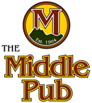The Middle Pub - Accommodation QLD