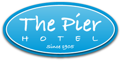 The Pier Hotel - Accommodation QLD
